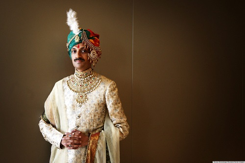 Openly-Gay Indian Prince Raises HIV Preventaion Awareness