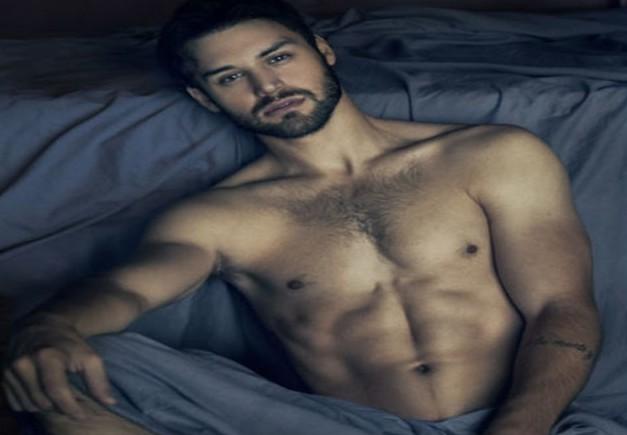 Guzman naked ryan Ryan Guzman