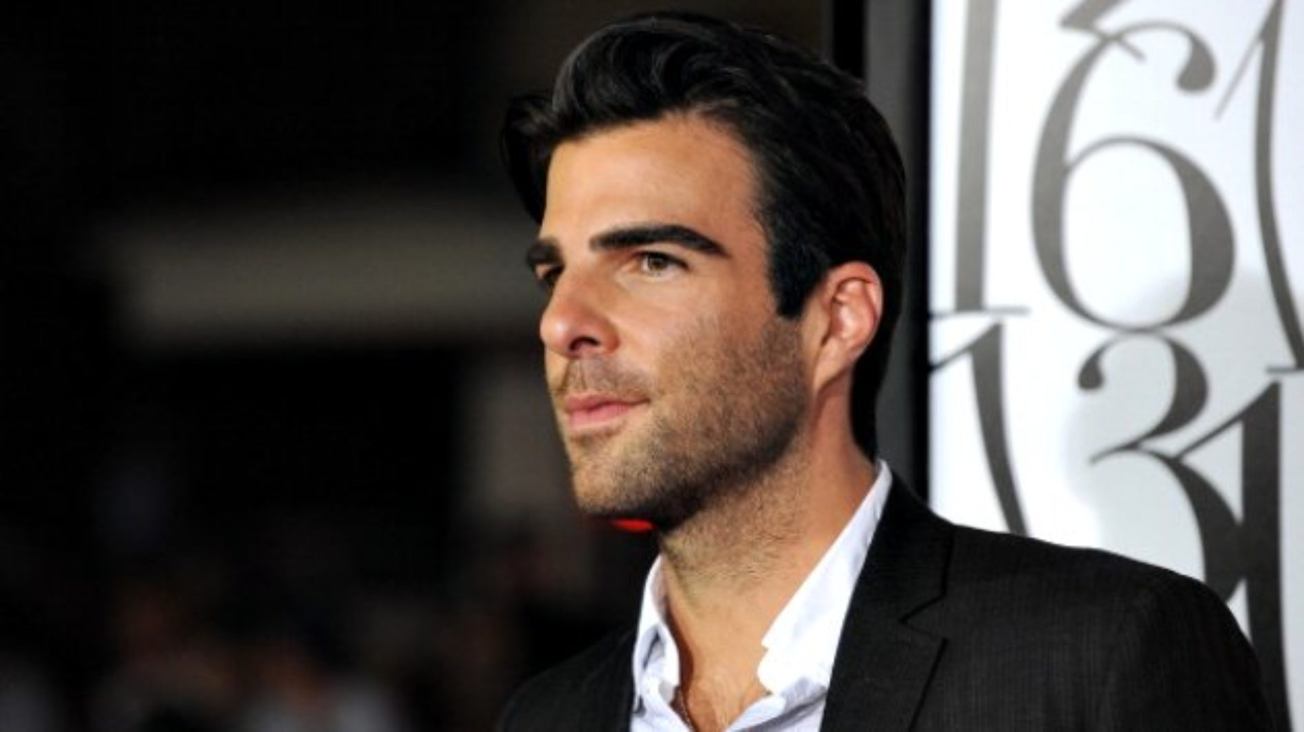 Well, It Seems Zachary Quinto Has Joined The Gay Bachelors Anonymous