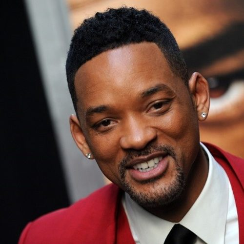 Will Smith thinks Denzel Washington is sexy