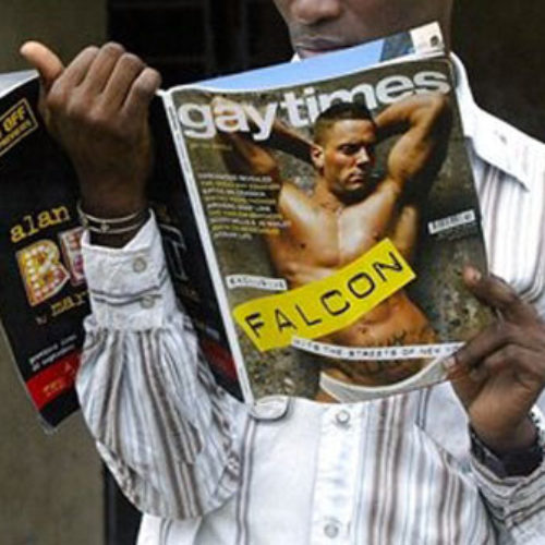 That Article About Gay Nigerians