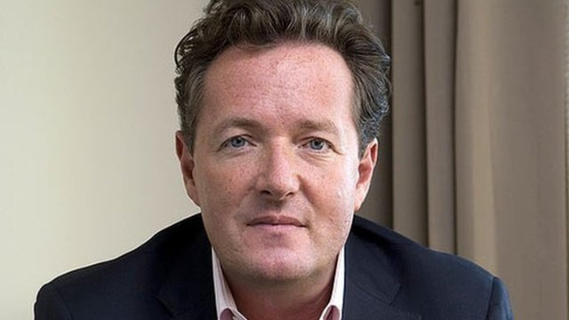 Piers Morgan blasts the Dolce and Gabbana boycott, says it's another word for bullying