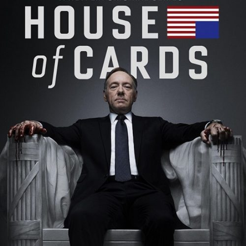 'House Of Cards' Creator Beau Willimon Talks About Frank Underwood's Sexuality