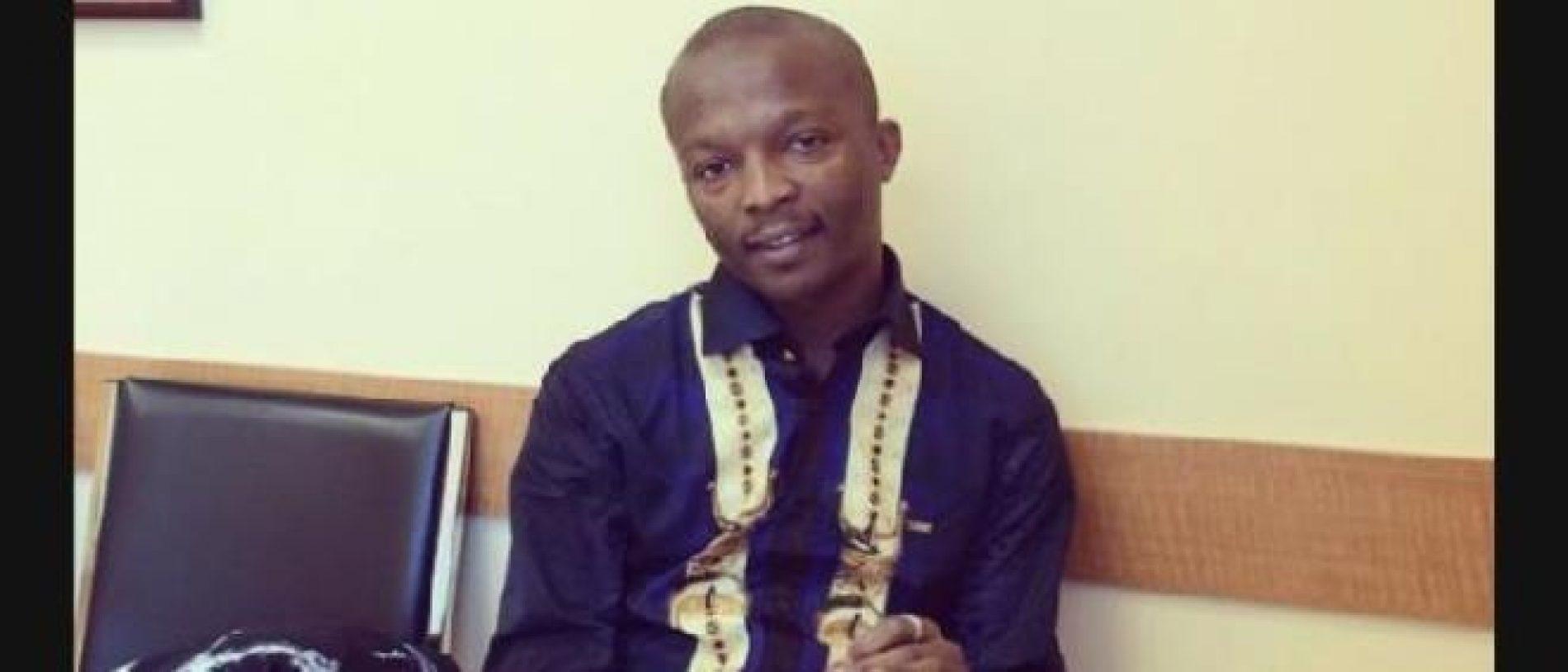 Much Ado About Steven Ugochukwu