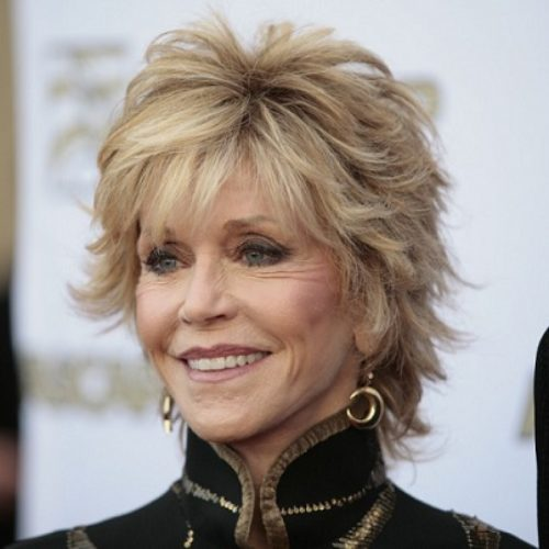 'I nearly married a famous gay actor before he came out.' – Jane Fonda
