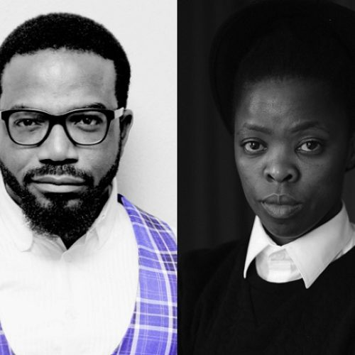 Kenny Badmus and South Africa's Zanele Muholi Bring The Spotlight on Queer Africa