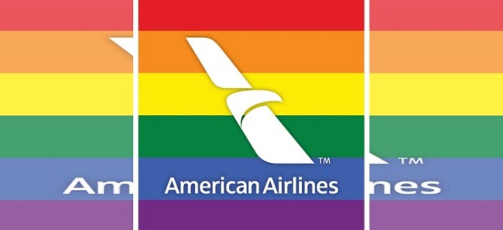 American Airlines Shuts Down Homophobe On Twitter