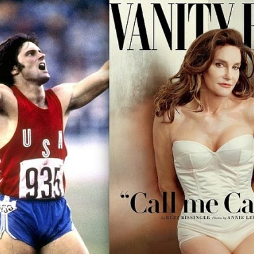 Petition calls for Caitlyn Jenner's Olympic medals to be taken away
