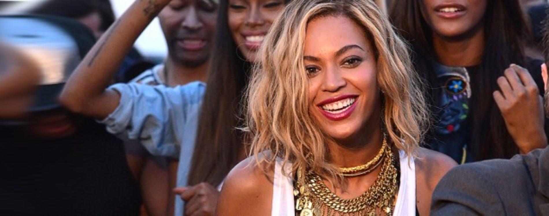 Marvel Wants Beyoncé For Comic Book Movie Role?