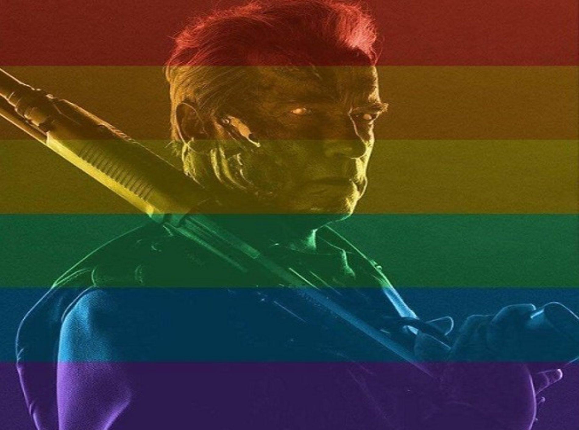 The Perfect Response Arnold Schwarzenegger Gave A Homophobic Troll