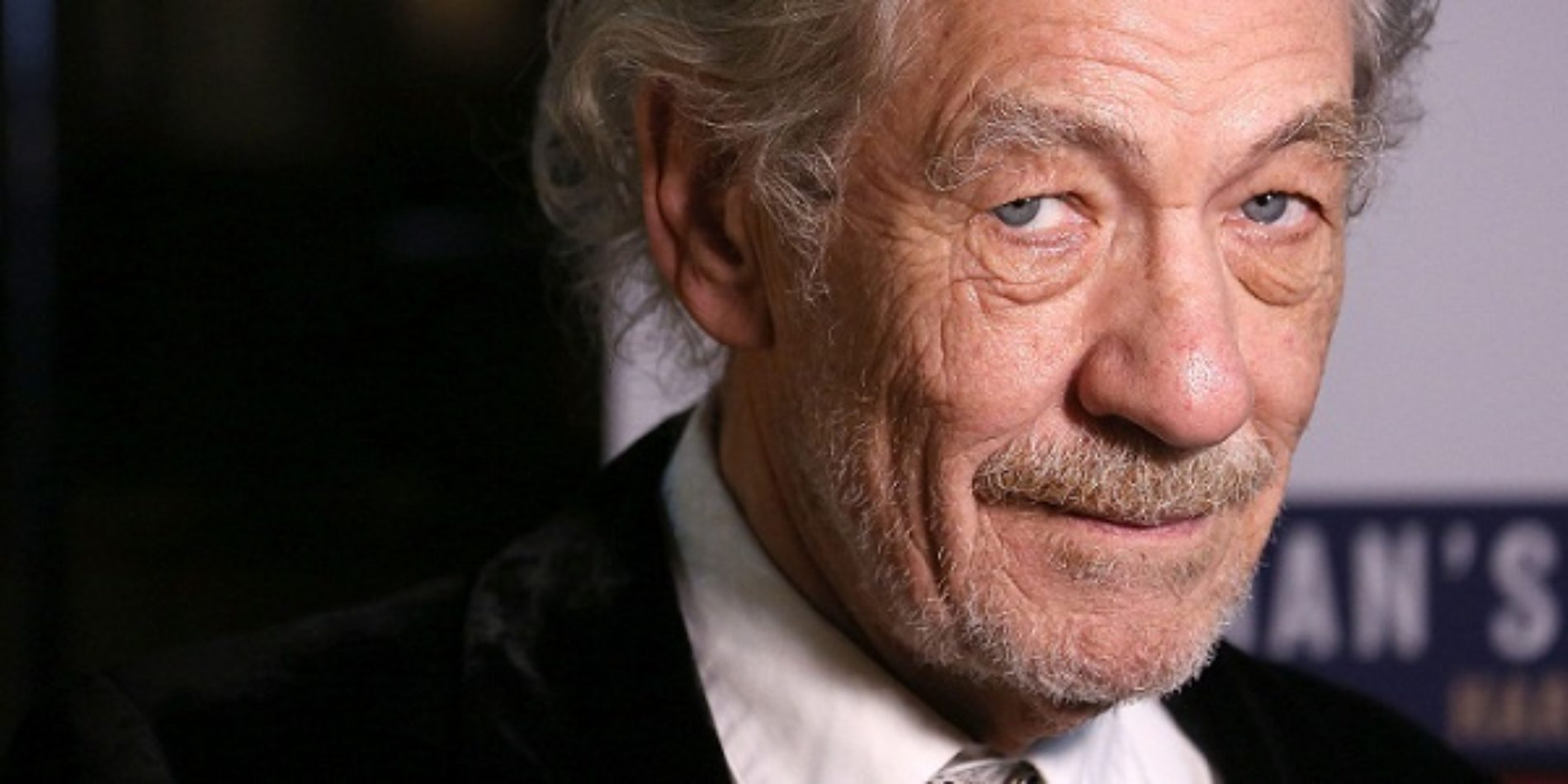 'I Regret Not Coming Out Much Earlier.' – Ian McKellen Says
