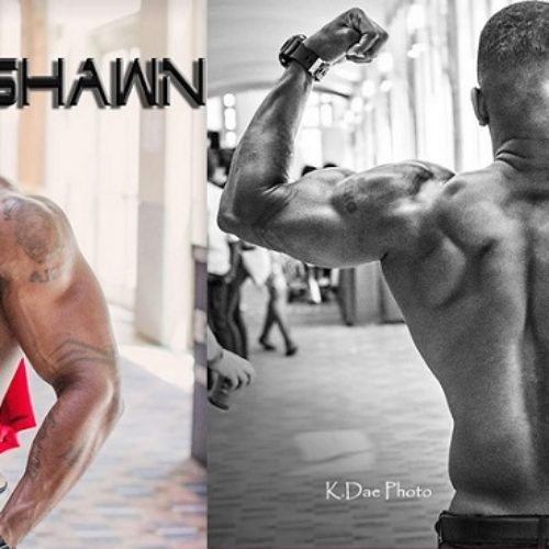 MEET SHAWN STINSON…