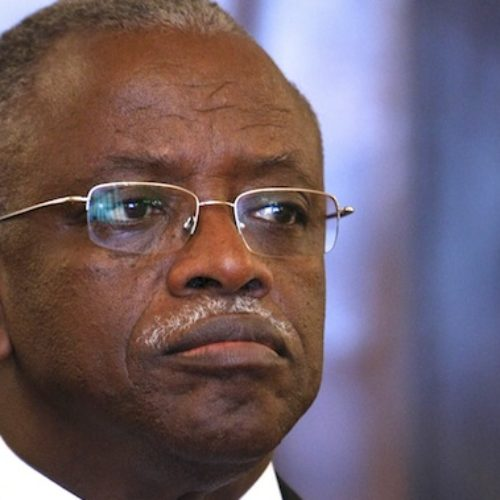 Ugandan Presidential Candidate Mbabazi Speaks Out Against Homophobia
