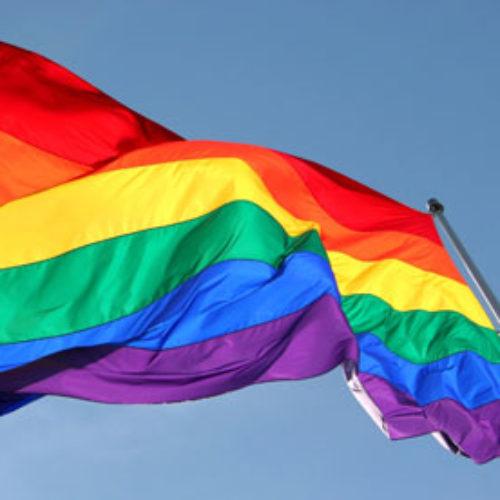 John Pavlovitz: Somewhere After The Rainbow