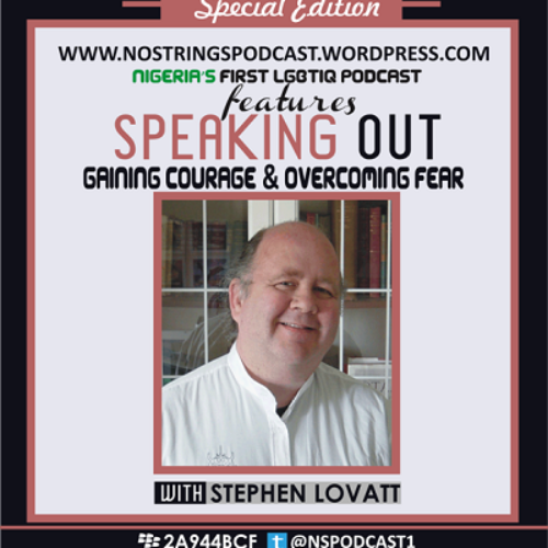 No Strings With Mike Daemon (Episode 16)