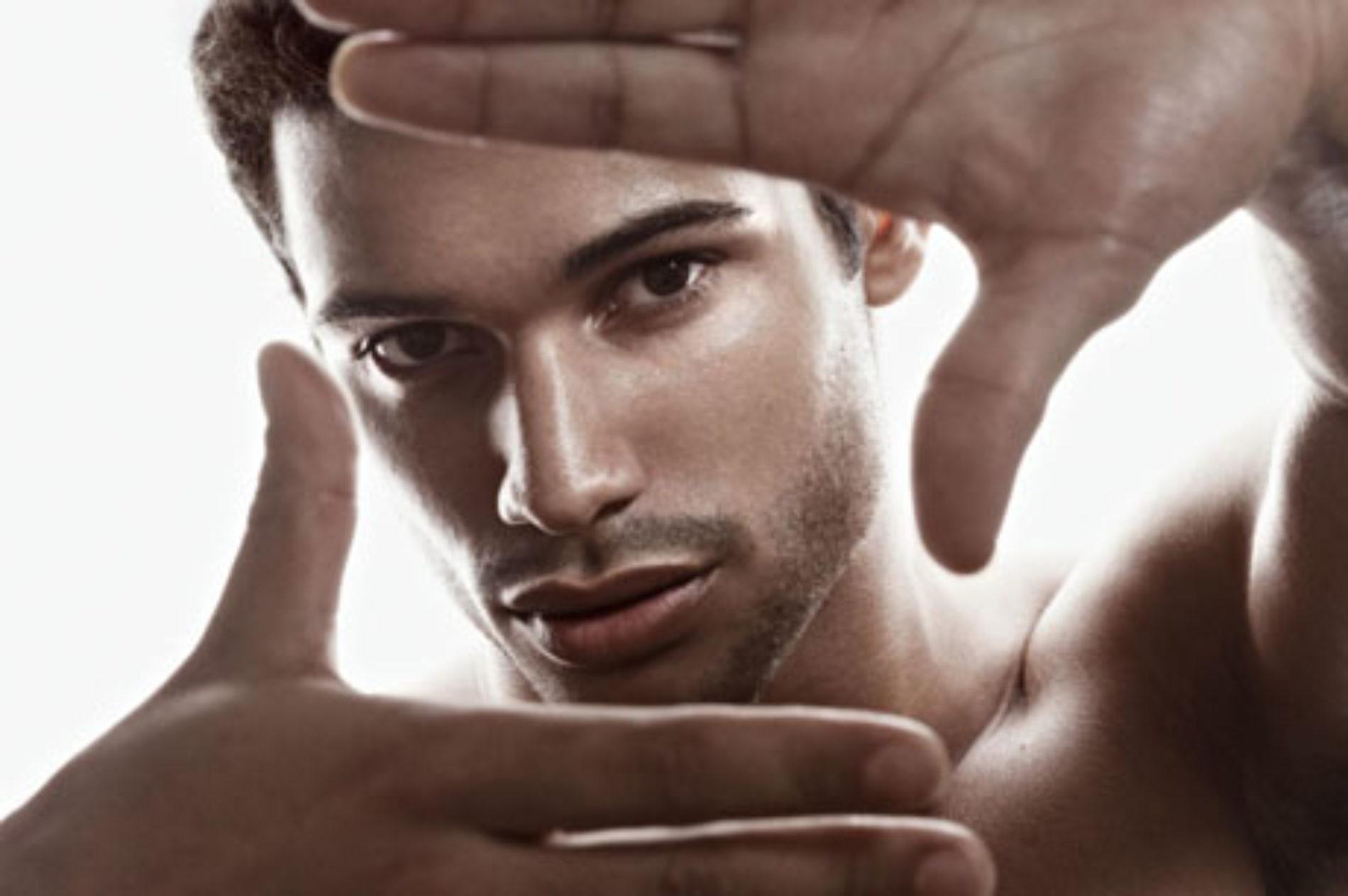 Man Crush Monday: Nathan Owens