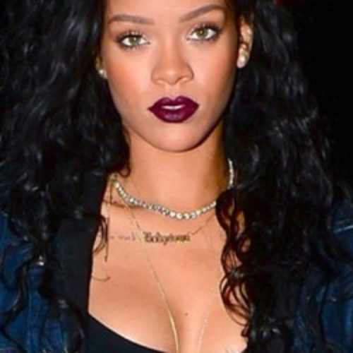 12 Rihanna Outfits That Absolutely Shouldn't Have Worked . . . But Did