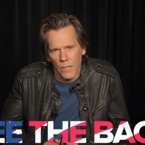 Kevin Bacon Demands More Male Nudity In Films