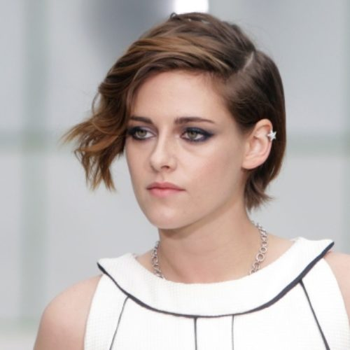 Kristen Stewart Talks About Her Sexual Orientation, Says She's Not Hiding