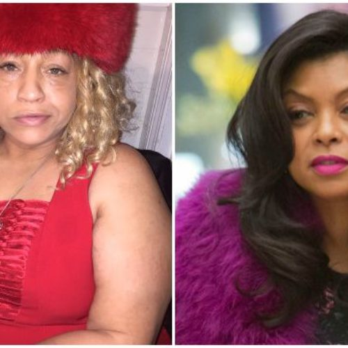 Woman Claims She's the Real Cookie Lyon, Sues 'Empire' Creators
