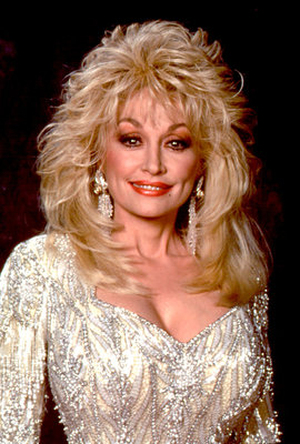DOLLY PARTON PORTRAIT
