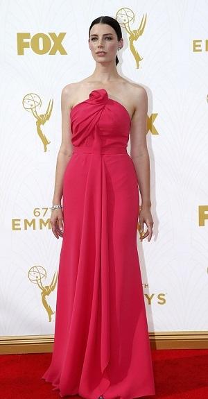 Emmys Jessica