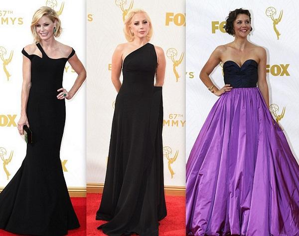 Emmys Julie Gaga Maggie