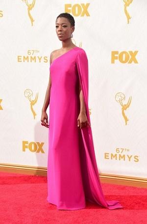 Emmys Samira