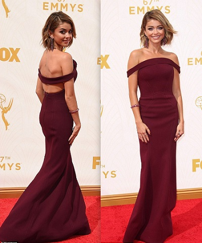 Emmys Sarah