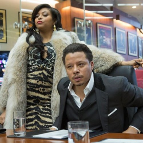 'Empire' Season 2 Means More Taraji And Less Terrence