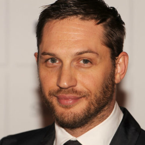 Tom Hardy Shuts Down Reporter Who Asks About His Sexuality