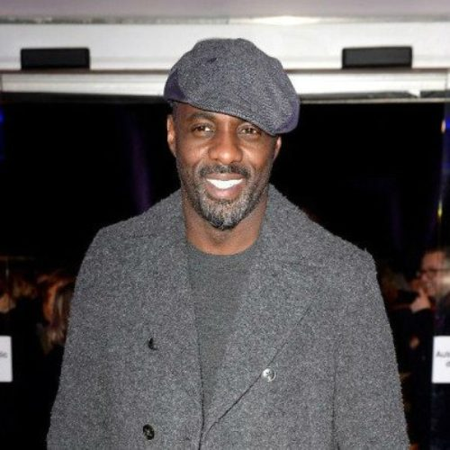 Idris Elba's Awesome Response To Bond Writer's 'Too Street For Bond' Comments
