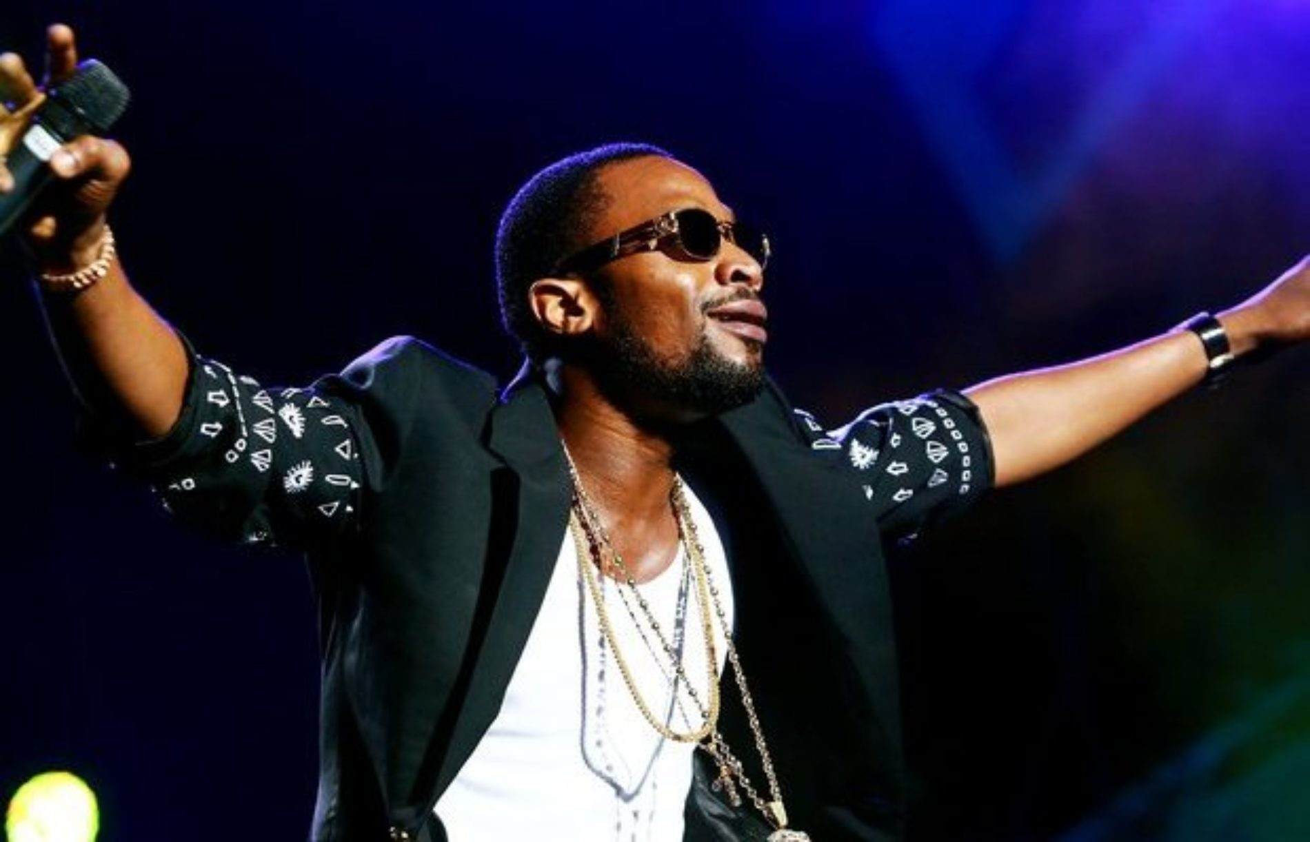 D'banj Talks About Why He's Remained Unmarried