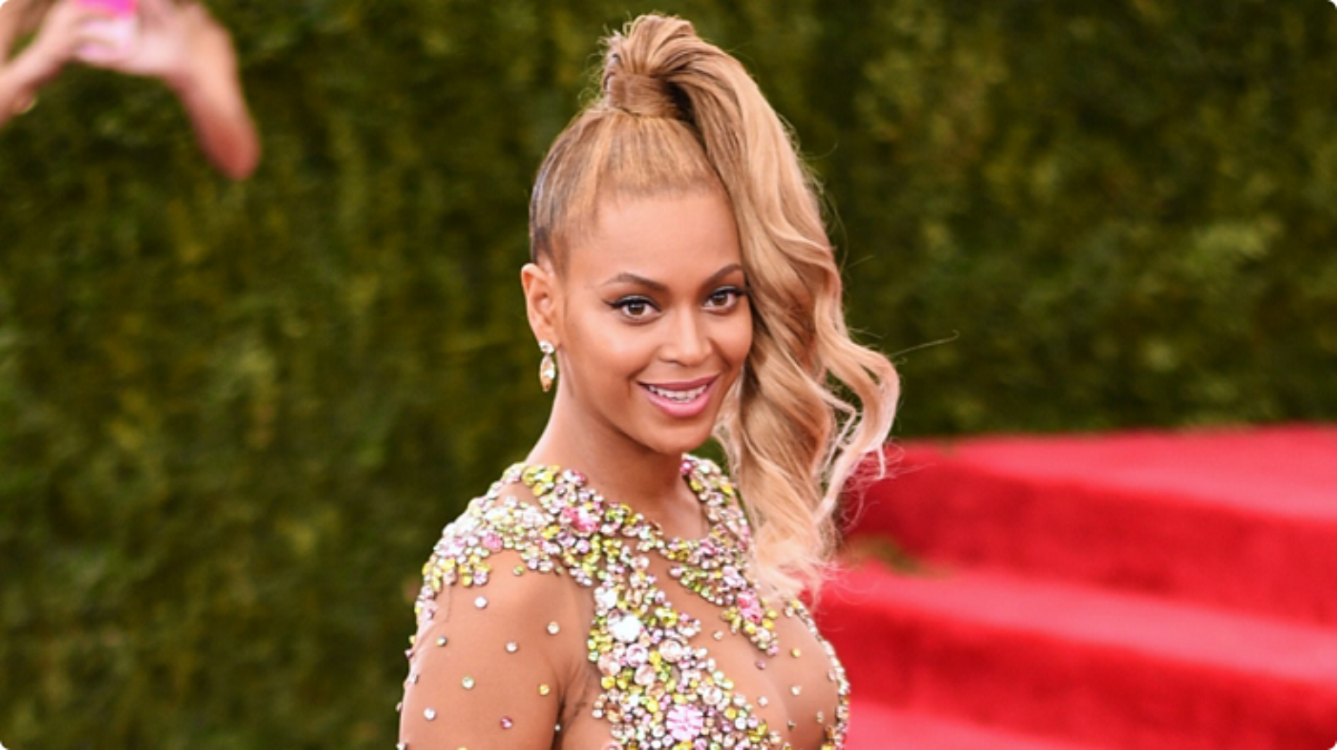 Fan Petitions For Beyoncé's Birthday To Be Declared A National Holiday