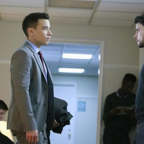 'How To Get Away With Murder' And The Issue Of PrEP