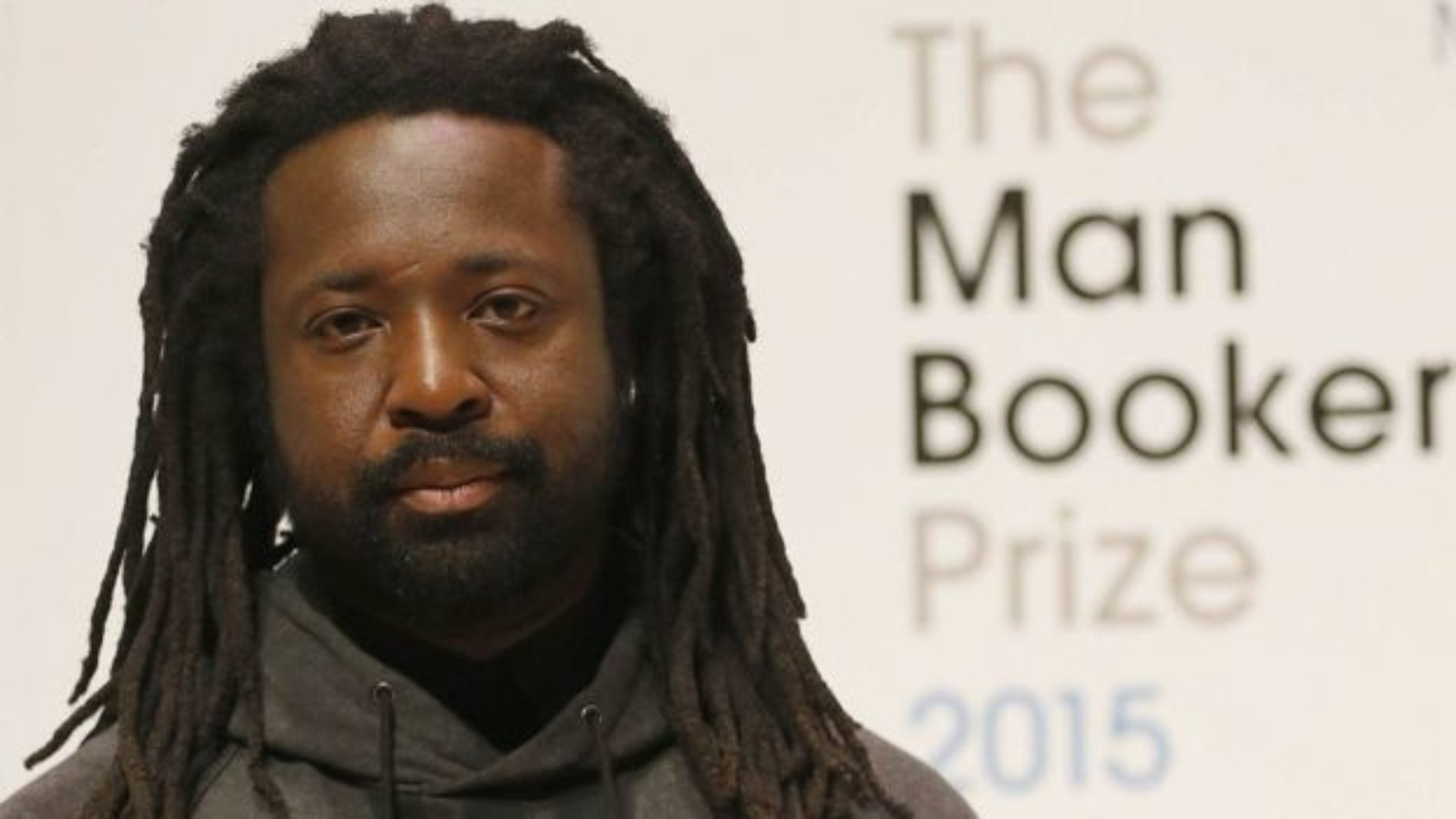 Marlon James' Journey To Self Discovery