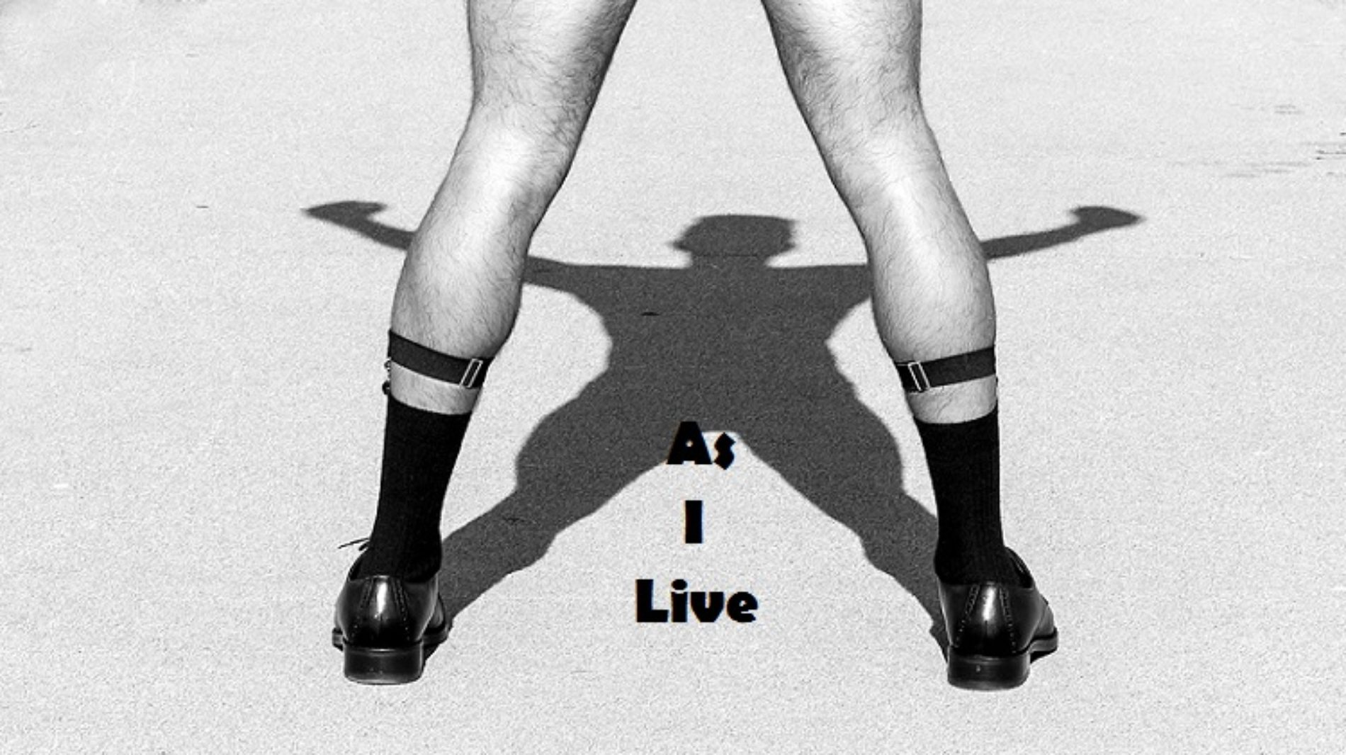 AS I LIVE: 2 (Honesty, Highly Overrated)
