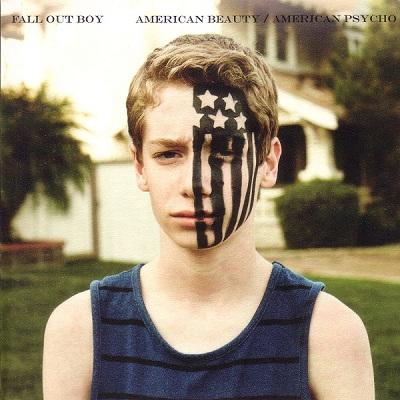 CJ Fall Out Boy