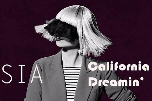 CJ Sia California Dreamin