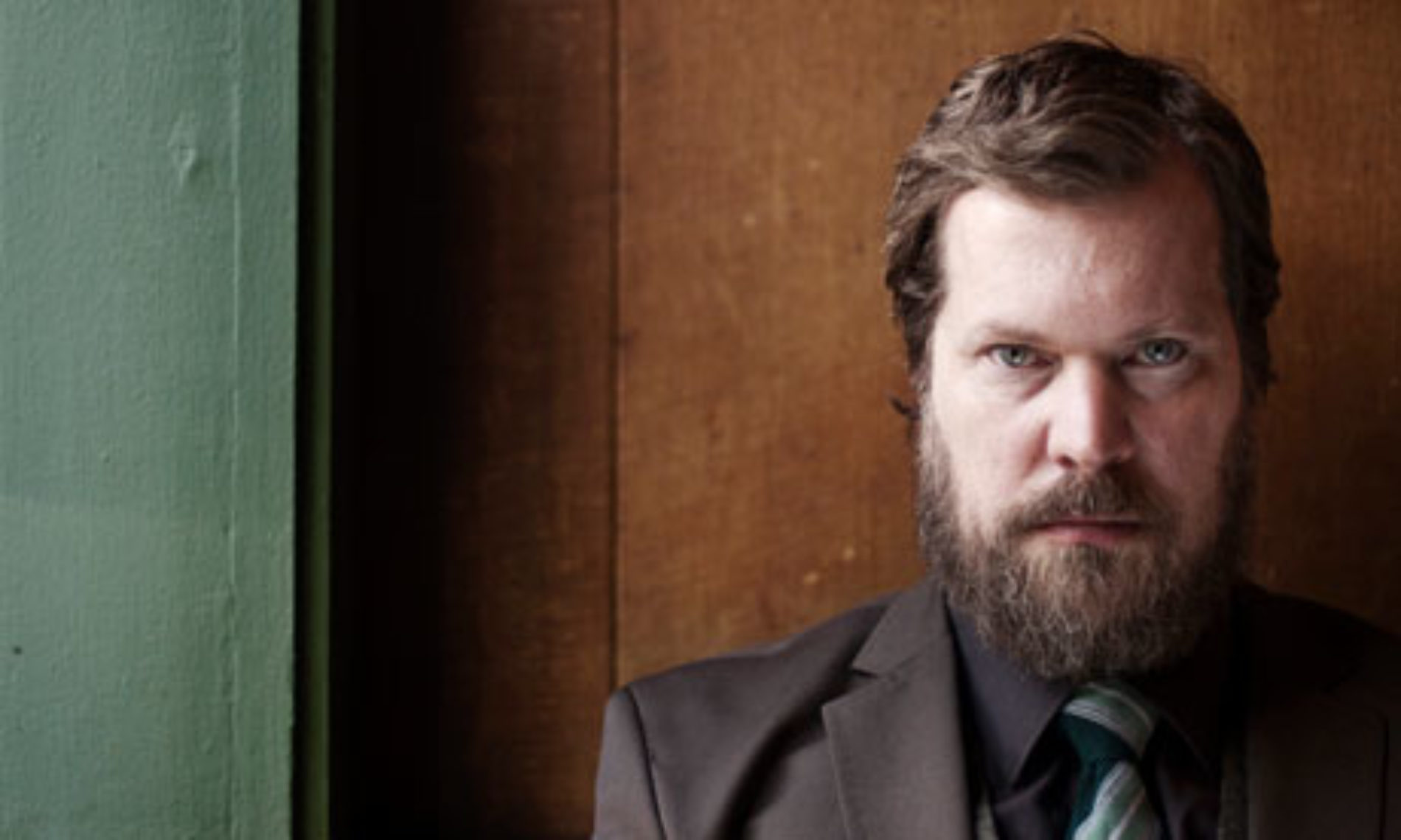 Musician John Grant Says Gay Men Worry Too Much About Aging