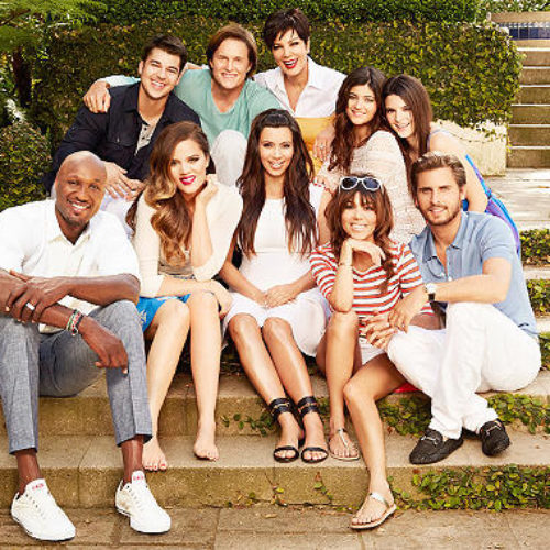 Is It Really Fair To Blame The Kardashians For What's Happened To Lamar Odom?