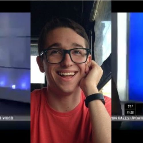 One Year Later, Gay Teen Reflects On Family's Horrifyingly Violent Reaction To Coming Out