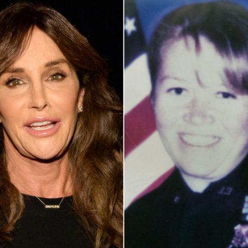 Husband of 9/11 Hero sends award back because of Caitlyn Jenner