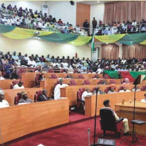 Lagos State House of Assembly opposes proposed DSTV transgender programme