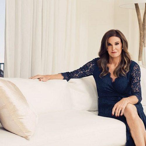 Transgender Day: Caitlyn Jenner