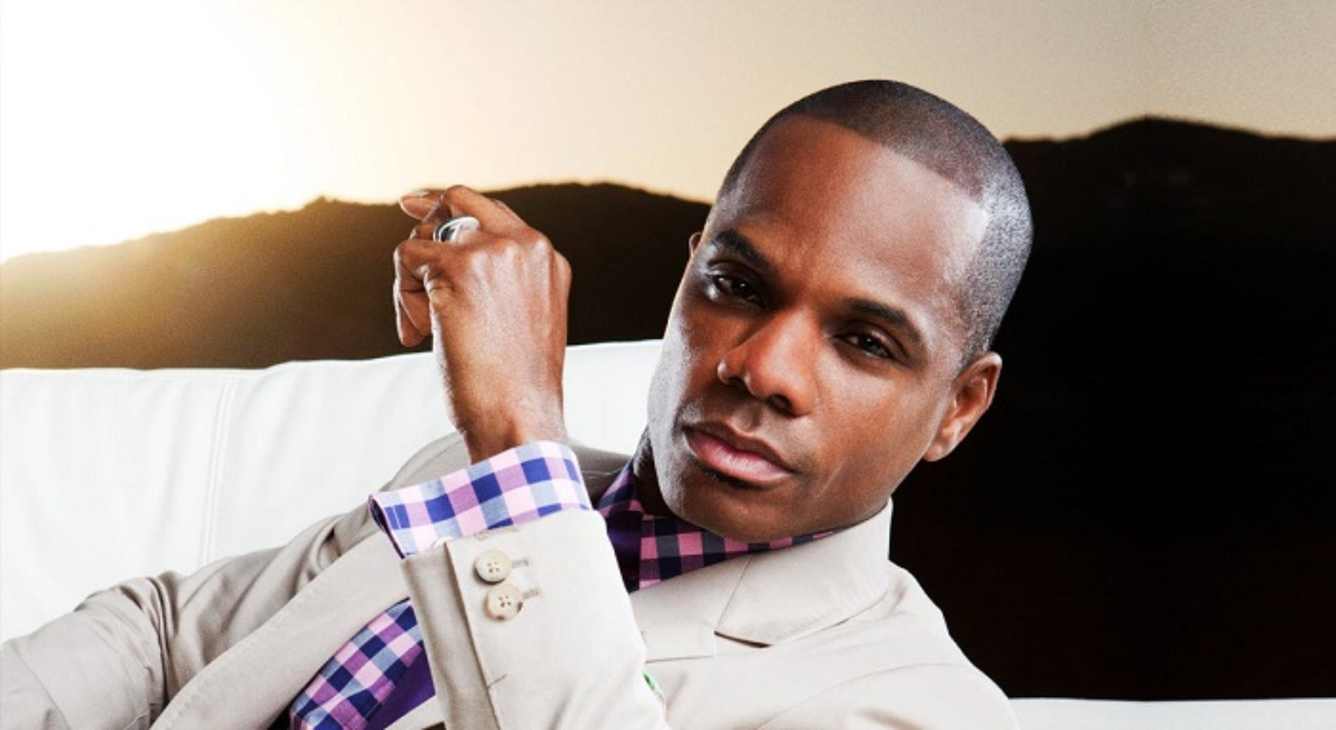 Kirk Franklin Apologizes To Gay Community For Black Church's Homophobia
