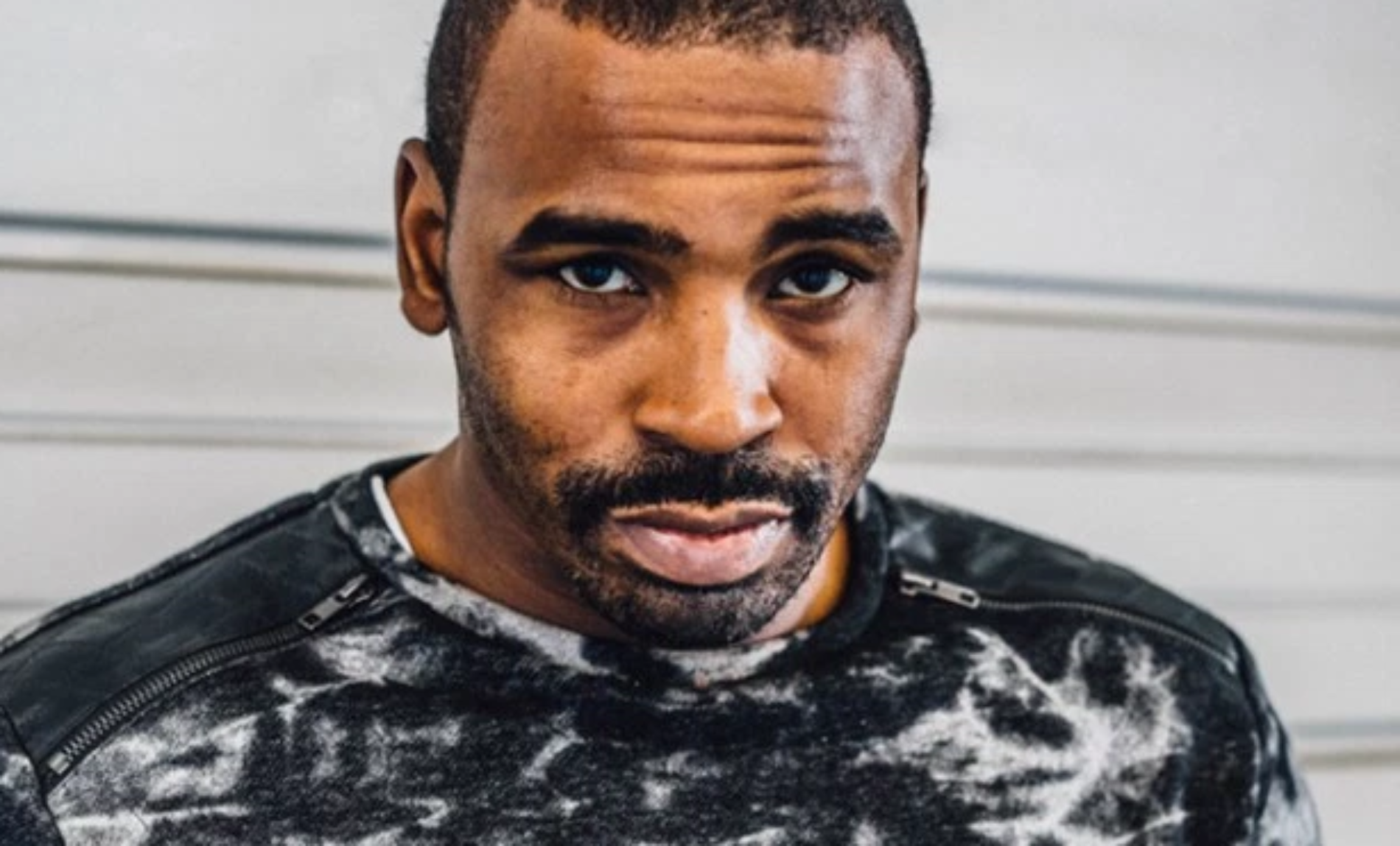 Yusaf Mack Says He Wants A Relationship With A Trans Person