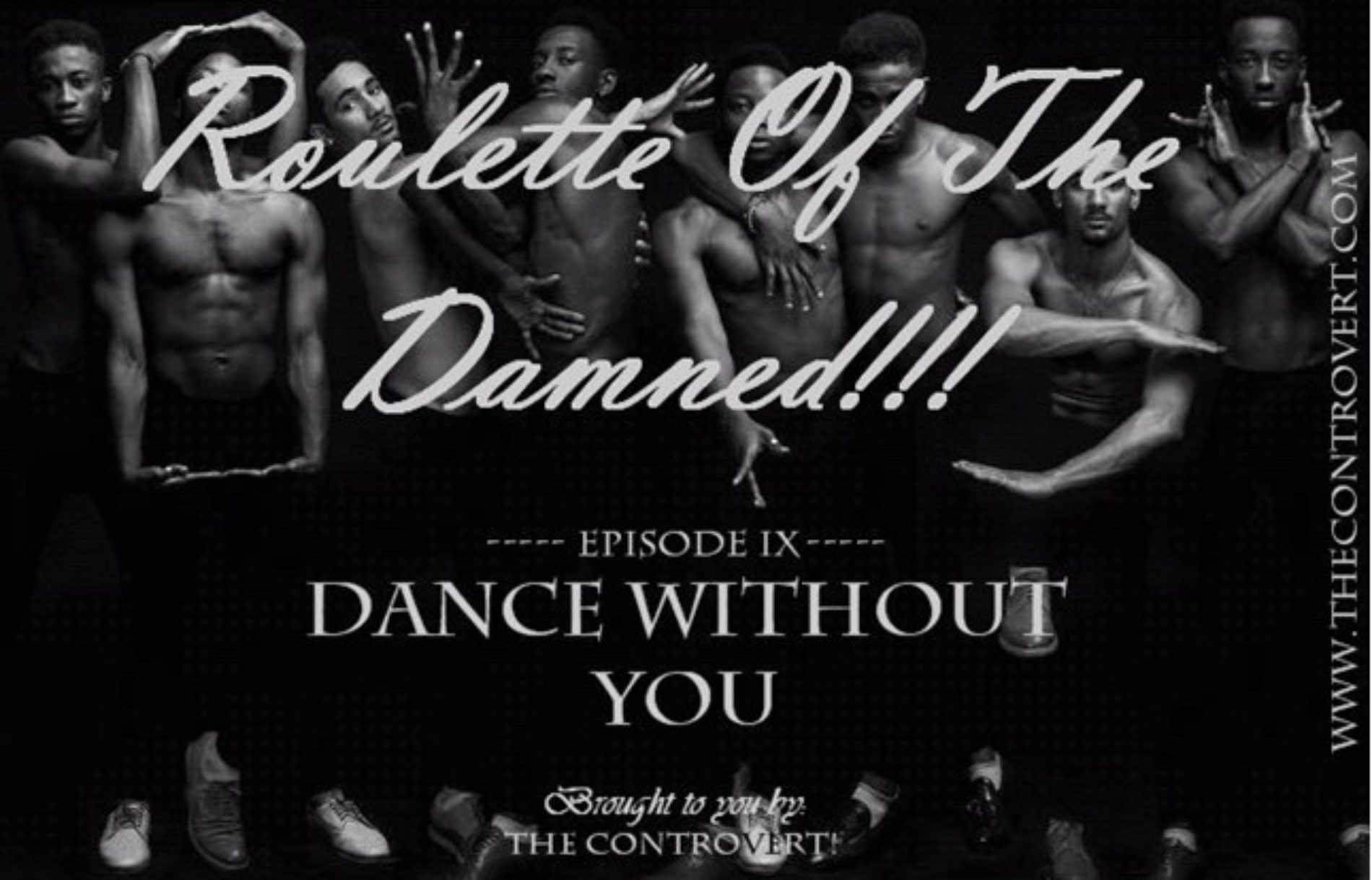 ROULETTE OF THE DAMNED 15: Dance Without You