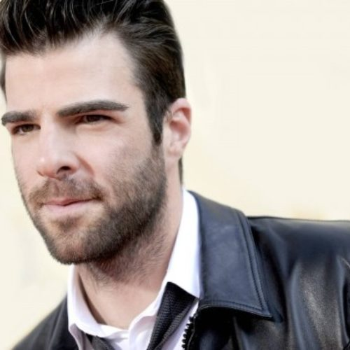 Zachary Quinto Stopped Going To Church When He Realized He Was Gay