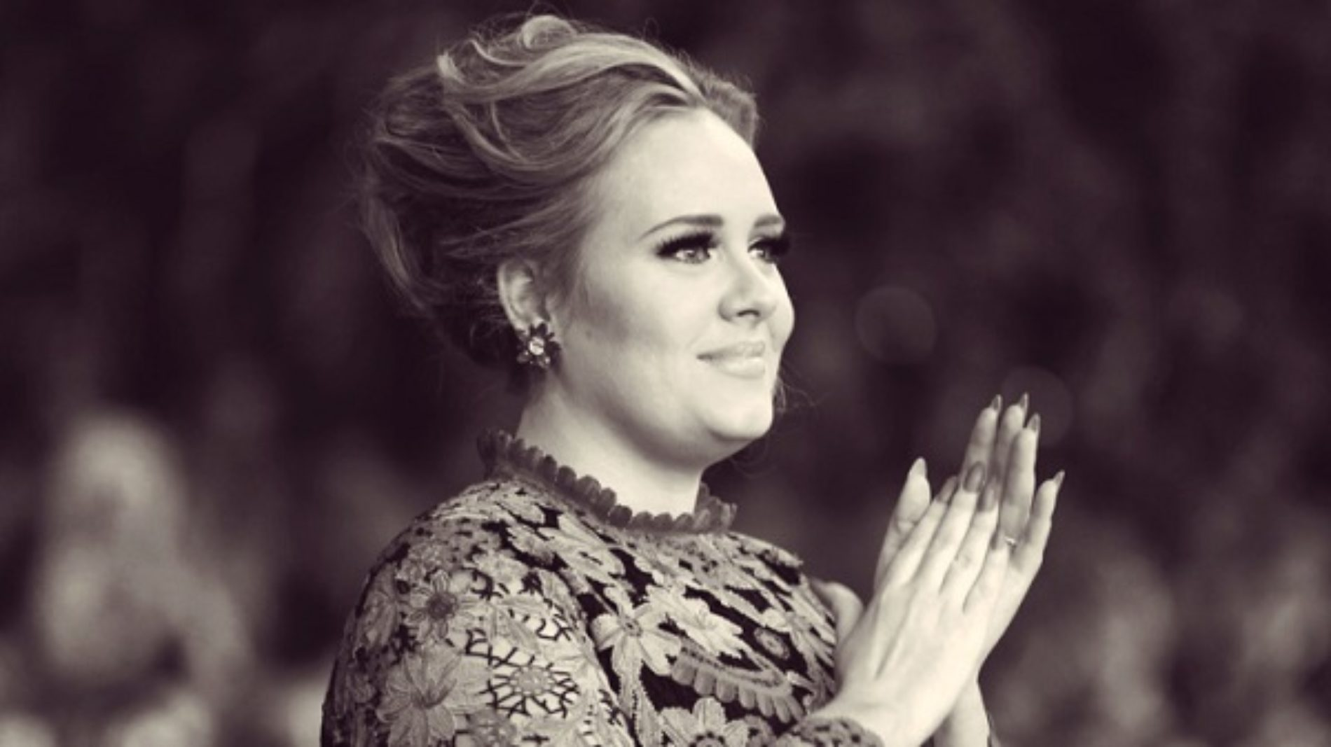 Adele Speaks About Her Reaction If Her Son Is Gay